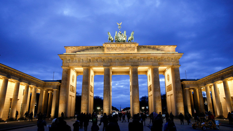 Brandenburg Gate, Reichstag in Berlin were among possible ISIS targets – court data
