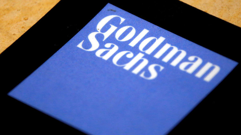 Goldman Sachs mulls ditching London for Frankfurt