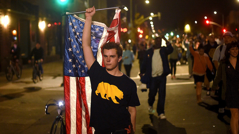 Calexit: California mulls becoming own nation in wake of Trump presidency