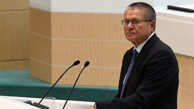 Trump win chance to end anti-Russian sanctions – Economy Minister