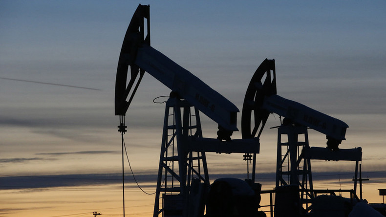 Canadian oil company to invest $50bn in Russian projects
