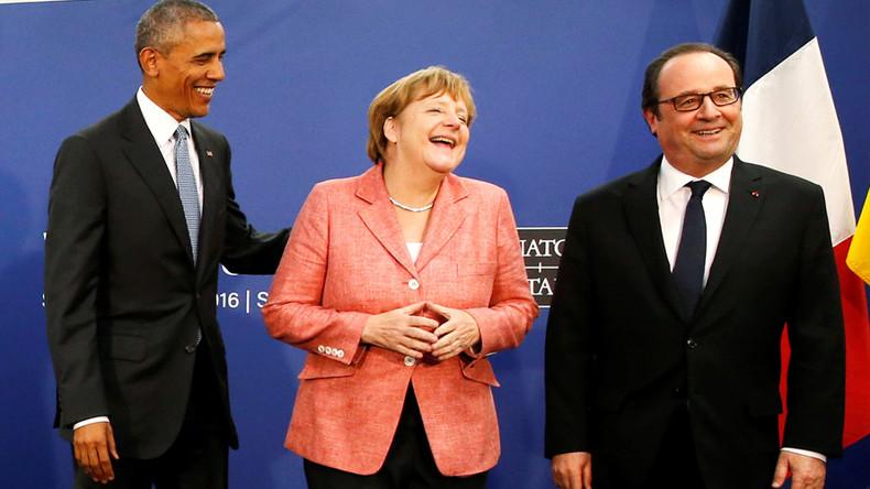 Trump win spells doom for European Atlanticists