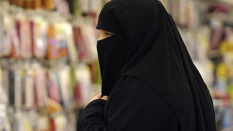 Woman fined $32,700 for wearing niqab in Italian town hall