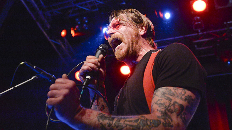 Bataclan 'throws out' Eagles of Death Metal members over controversial comments