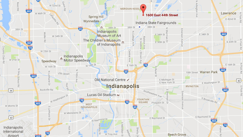 'Curious kids & loaded guns': 4yo accidentally shoots mother in Indianapolis