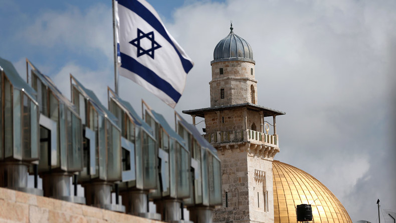 Israel approves bill to hush 'noisy' mosques