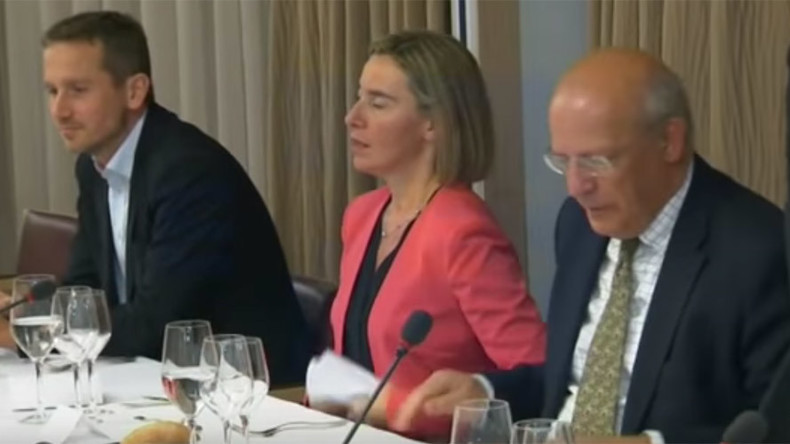 EU will maintain Russia policies, even if US changes course – Mogherini