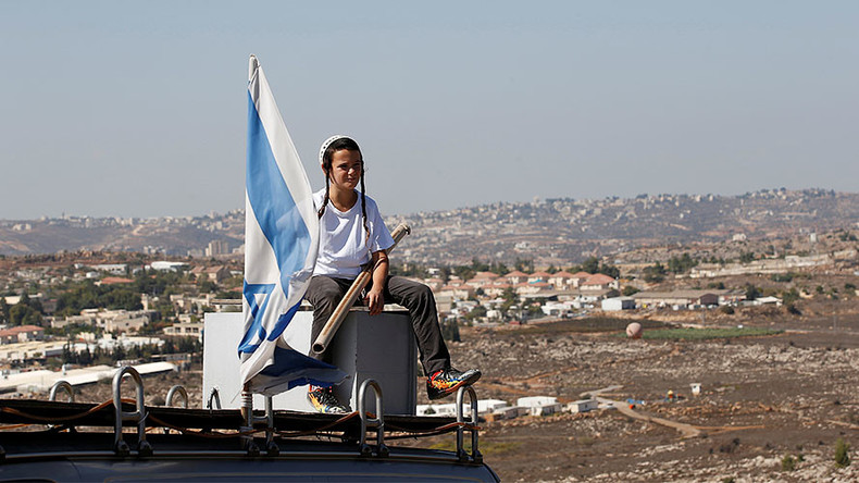 Israeli ministers okay draft bill to legalize Jewish settlements on private Palestinian land