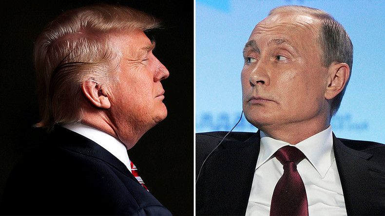 Trump right on Russia, Britain must listen – ex-UK ambassador to Moscow
