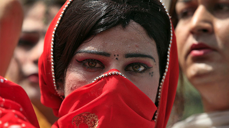 Video of transgender woman being whipped goes viral, Pakistani gang arrested