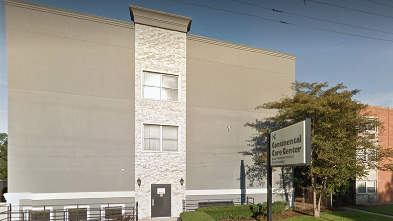 Chicago nursing home fined $100k after patients overdosed on heroin