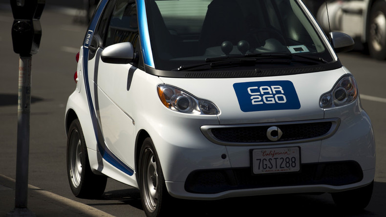 Quiet Car Rule Electric Vehicles Must Make Noise At Low Sd To Warn Pedestrians