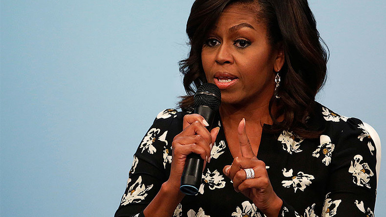 Michelle Obama racial slur: US mayor under fire over viral Facebook post