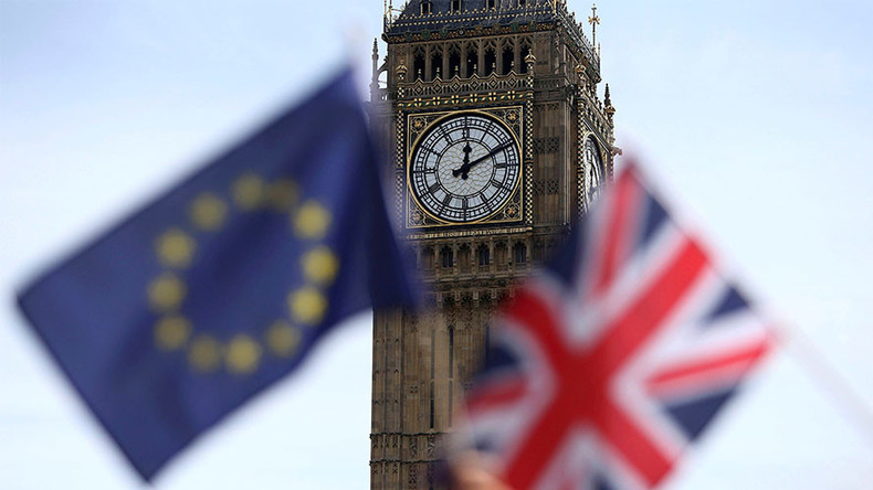 'Bomb proof' Brexit bill could be rushed through parliament
