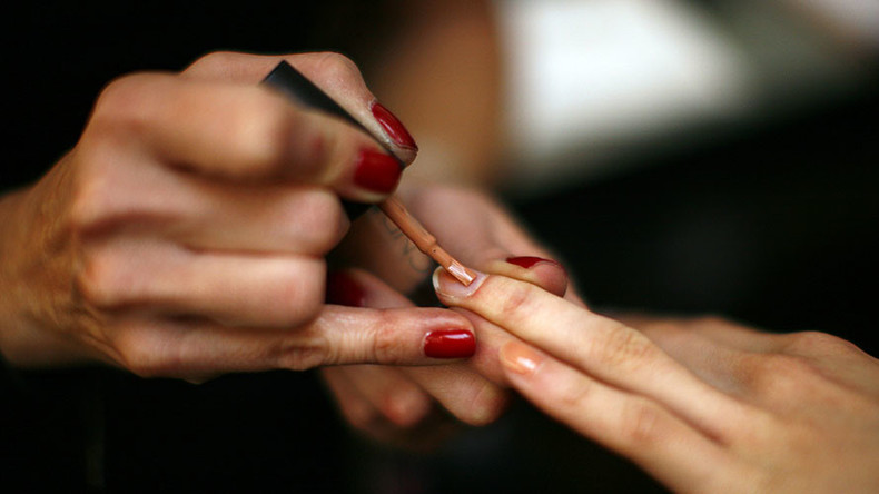 Nail varnish that detects date rape drugs set for release after getting millions in investment