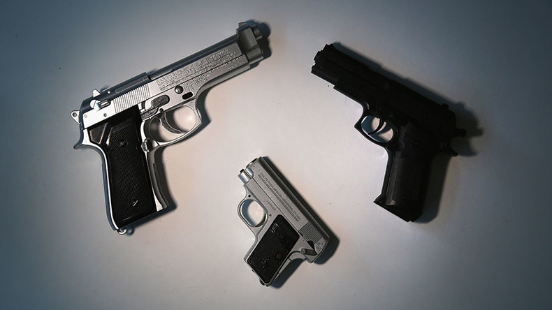 Baltimore lawmakers seek to ban realistic-looking toy guns