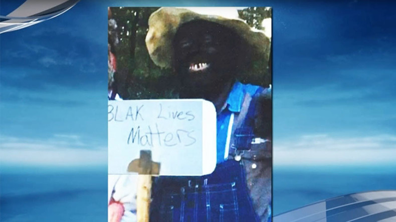 Arkansas school board member pictured in blackface urged to resign (PHOTO)