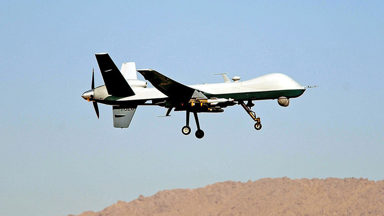 State Dept approves possible $1bn sale of Reaper drones to UK