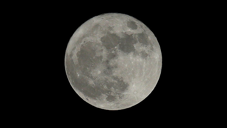 Russian aerospace company & Boeing working out joint Moon projects