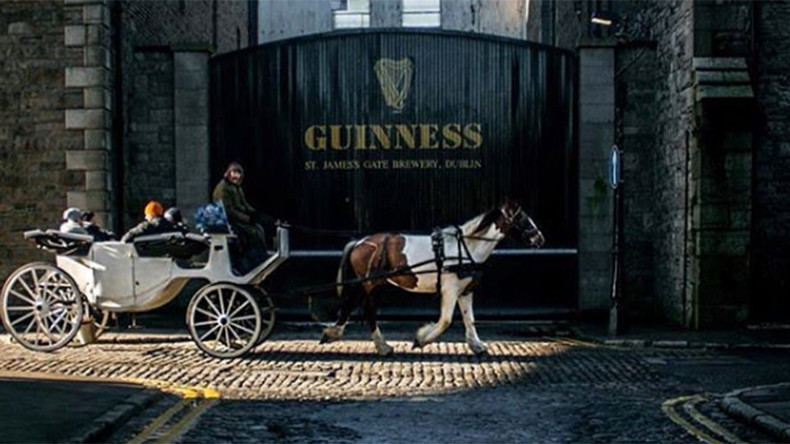 Number of 'Americans' seeking Irish jobs doubles since Trump win