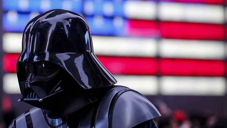 'Darkness is good': Trump's chief strategist explains 'power' using Darth Vader