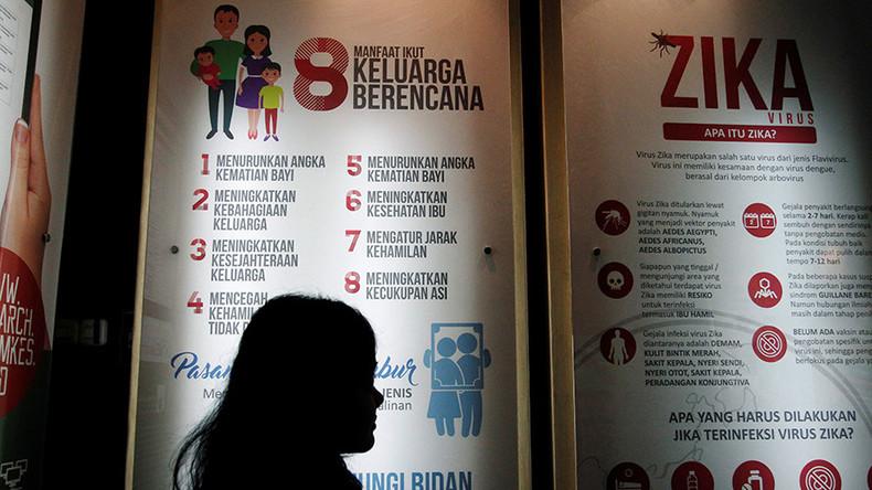 Zika no longer an emergency to the World Health Organization