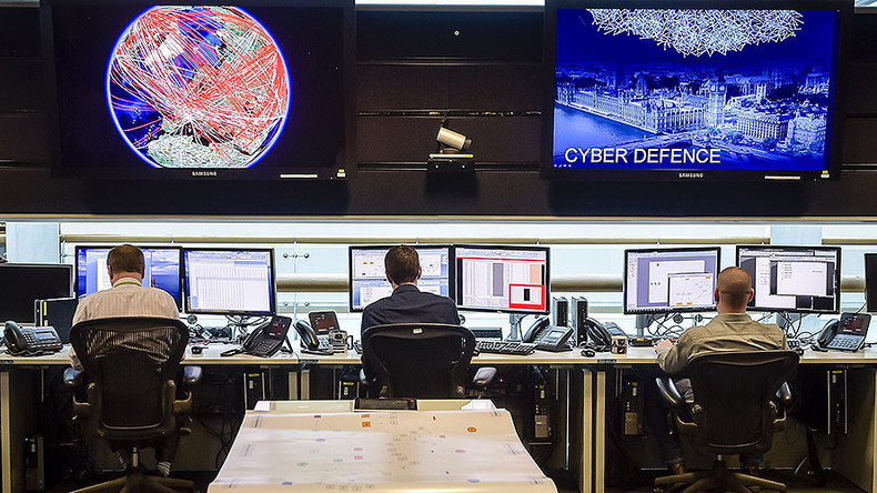UK journalists slam Russia for Big Brother spying laws – but keep mum as same laws get passed in UK