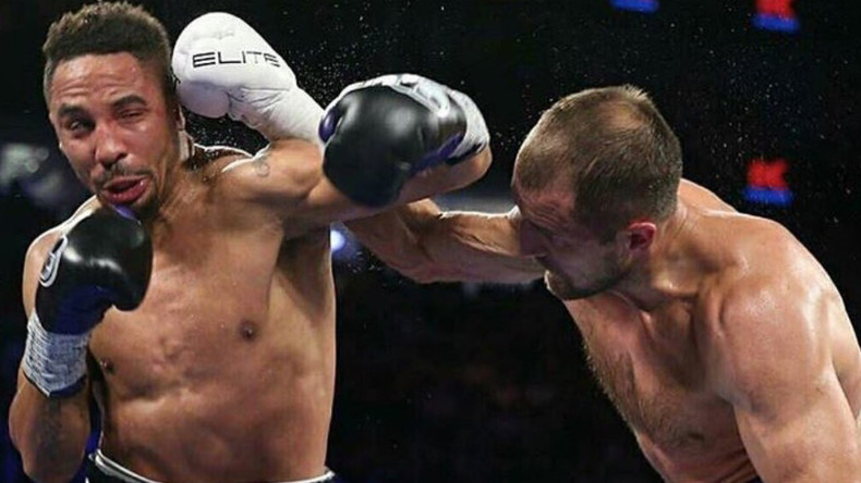 Ward edges 'Krusher' Kovalev in close fight to take titles & top P4P spot