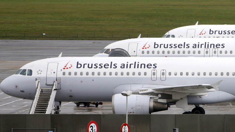Fun flight? 41 unruly passengers dislodged from flight by Brussels Airlines