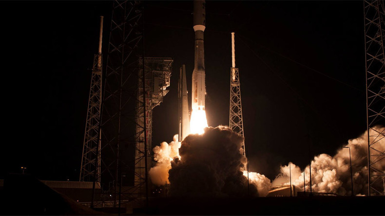 NASA launches highly-advanced weather satellite, claims it could save lives