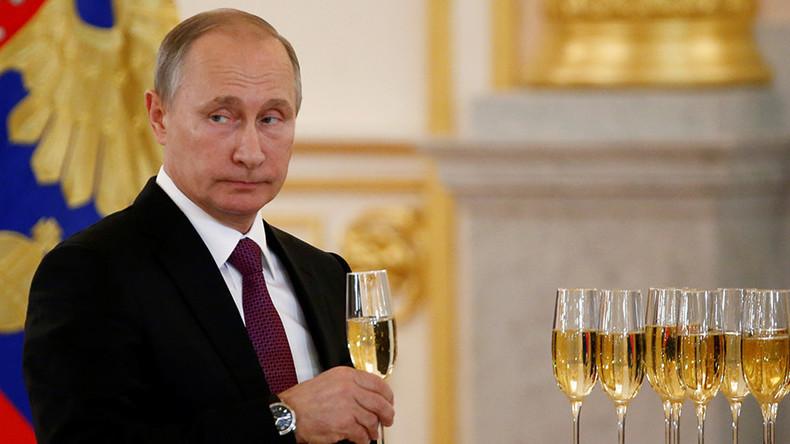 Putin optimistic about OPEC deal to cap oil output