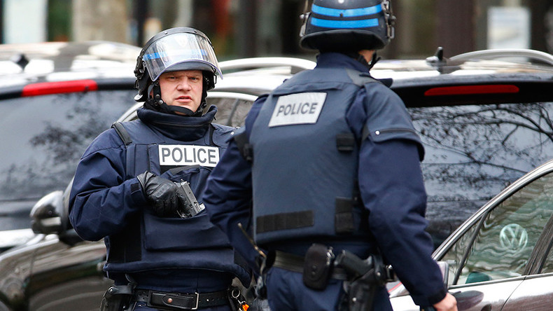 French police foil terrorist attack, arrest several suspects – interior minister
