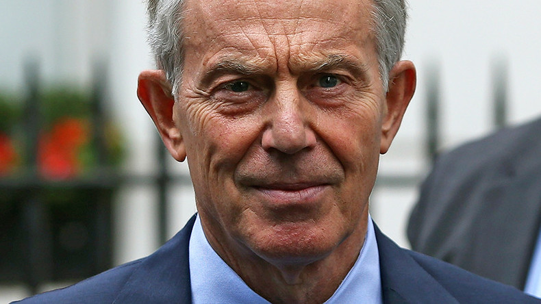 Tony Blair's return to politics would re-energize Brexit movement, say Euroskeptics