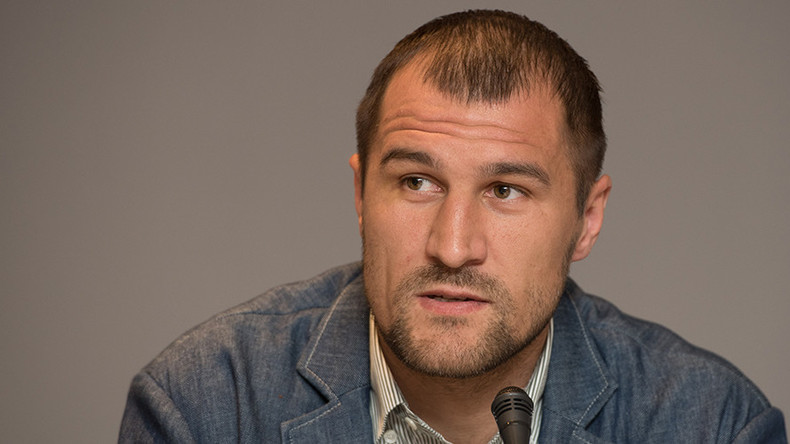 'It's sport, not politics': Kovalev wants rematch after controversial defeat