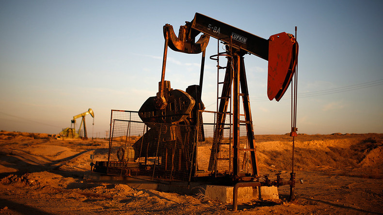Oil rises to 3-wk highs ahead of OPEC gathering