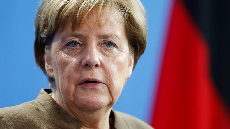 'You go girl': Internet reacts to Merkel's bid for 4th term