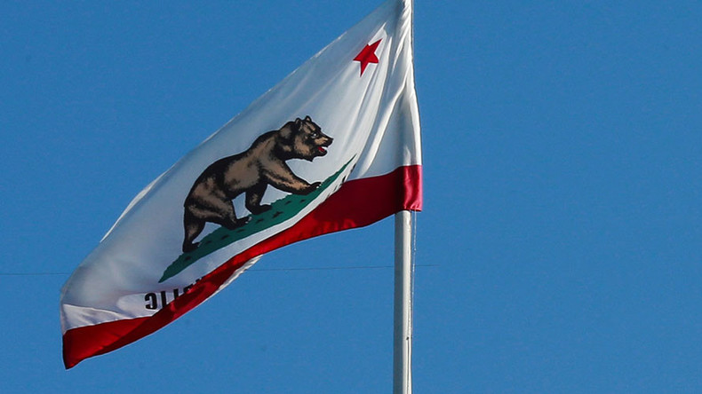 #Calexit secession effort begins signature gathering to be on California ballot