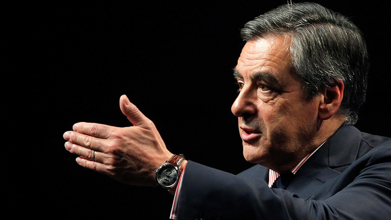Gay marriage opponents helped ex-PM Fillon win French presidential primaries – senator