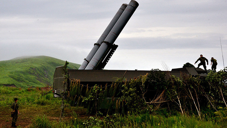Russia has right to defend against 'aggressive' NATO – Kremlin on Baltic missile placement