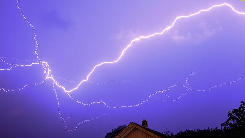 'Thunderstorm asthma' kills 2 as freak weather conditions wreak havoc