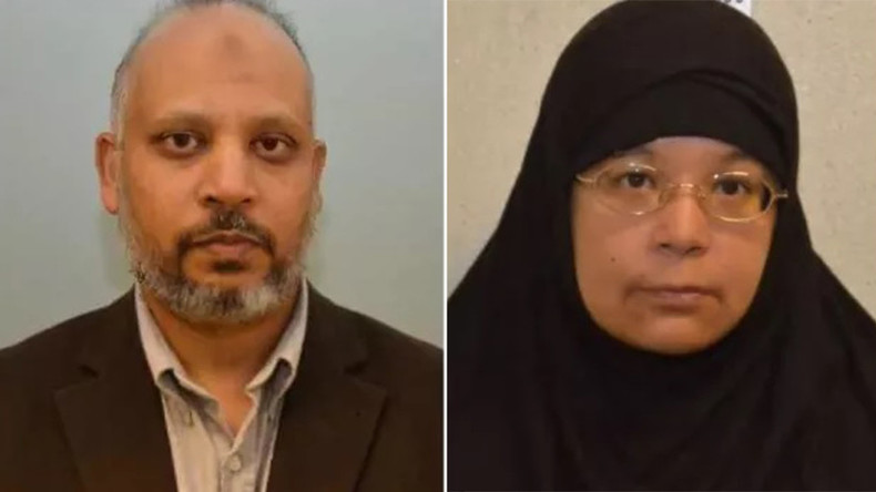 UK couple jailed for funding ISIS nephew, told him to 'eradicate' PKK