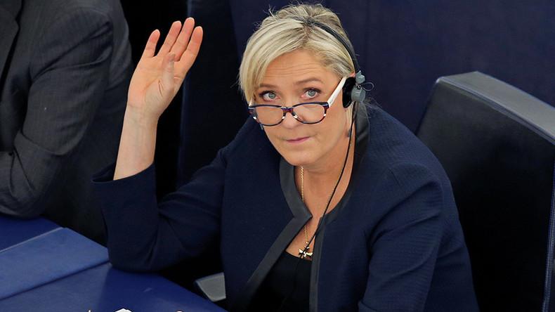 Madame President Le Pen - Europe's next political earthquake