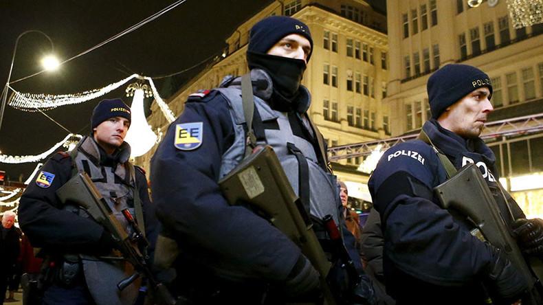 Asylum seeker crime spikes in Austria, official statistics show