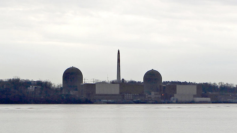 New York can deny re-licensing to 'antiquated' Indian Point nuclear facility with history of leaks