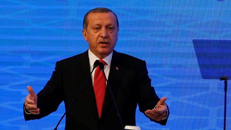 Turkey accession talks must be 'frozen immediately' – MEPs