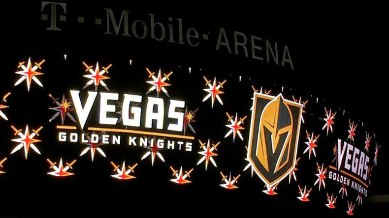 Las Vegas announces 'Vegas Golden Knights' ice hockey team for 2017/18 season