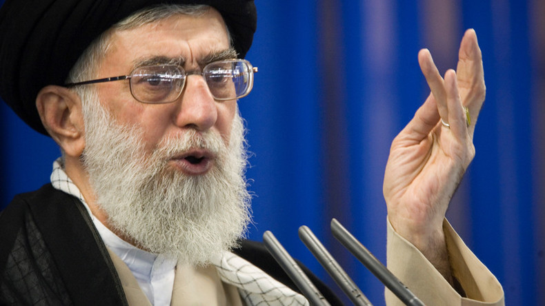 'Iran will not stand idly by' if US sanctions are extended – Ayatollah Khamenei