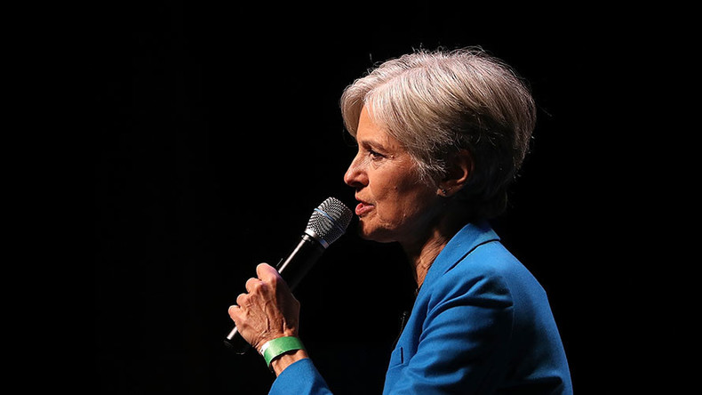Voting system prone to mistakes & malfeasance – Jill Stein on 2016 recount (EXCLUSIVE)