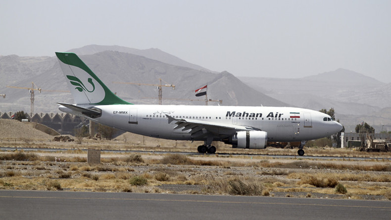 'Absurd & evidence-free': Iran rejects Israel claim of arms to Hezbollah on commercial flights
