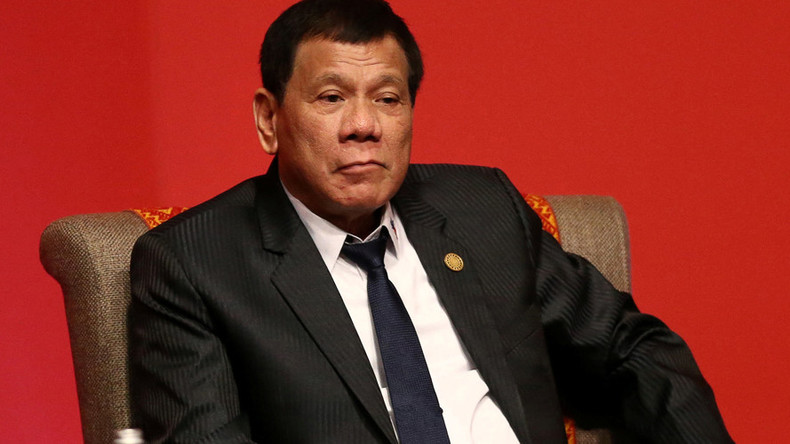 Duterte tells local tycoons: 'I owe you nothing,' opening Philippines to foreign investment